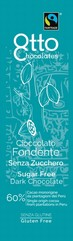 Sugar Free Dark chocolate 20 g