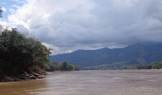 fiume huallaga